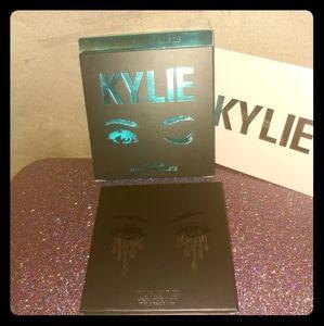 Kylie Cosmetics The Blue Honey Palette Kyshadow